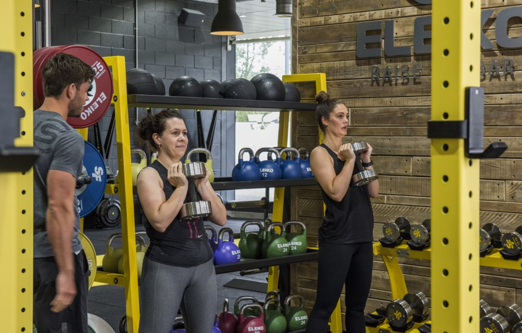 small-group-fitness-classes