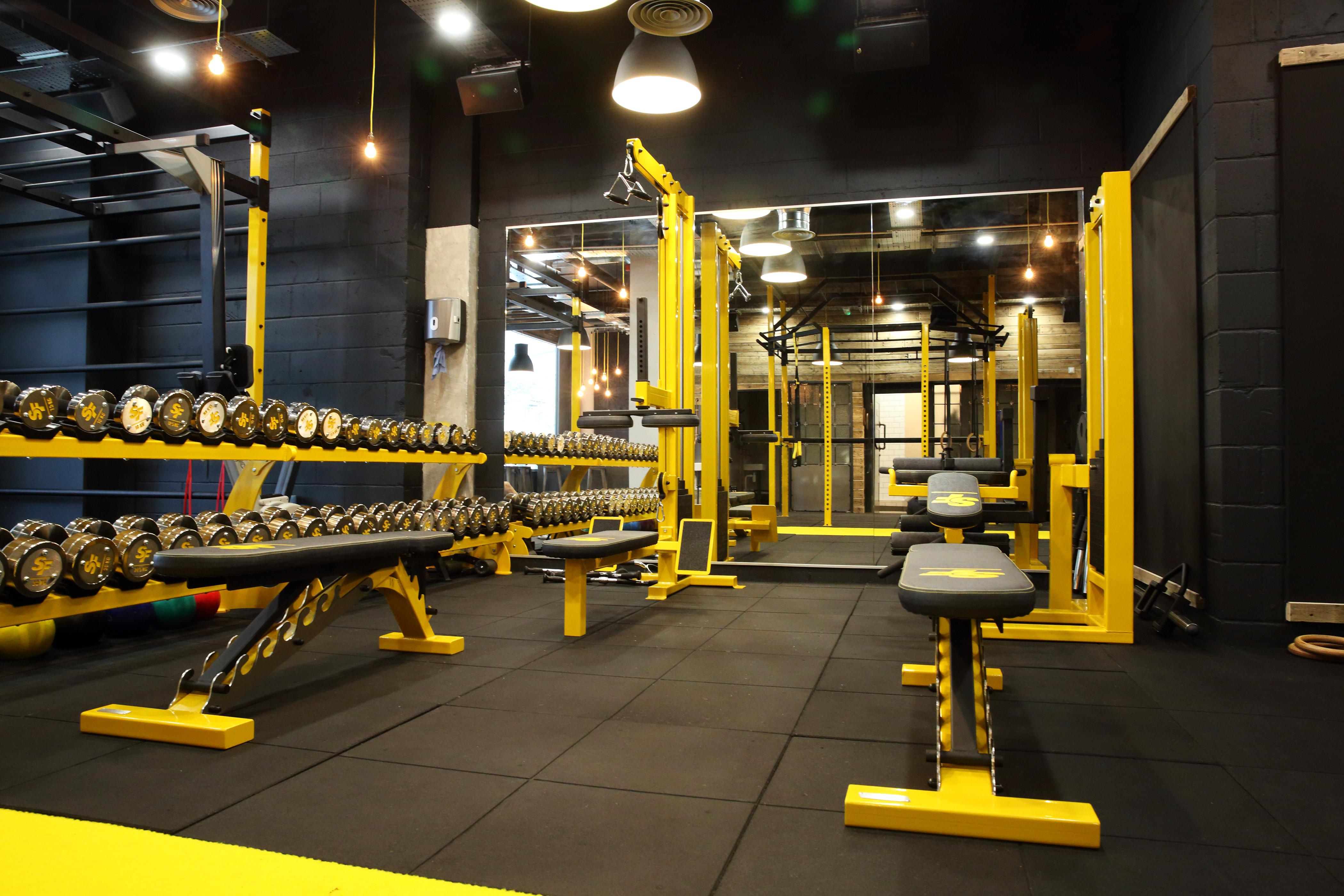 best-gym-in-bristol
