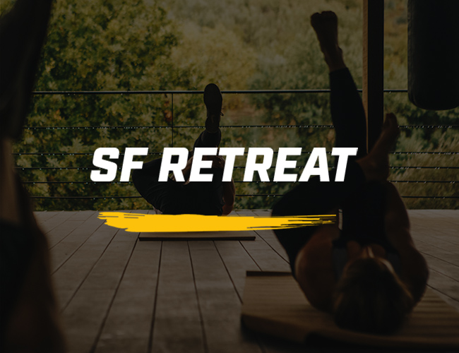 SF Retreat