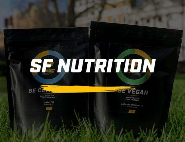 SF Nutrition