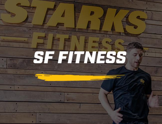 SF Fitness
