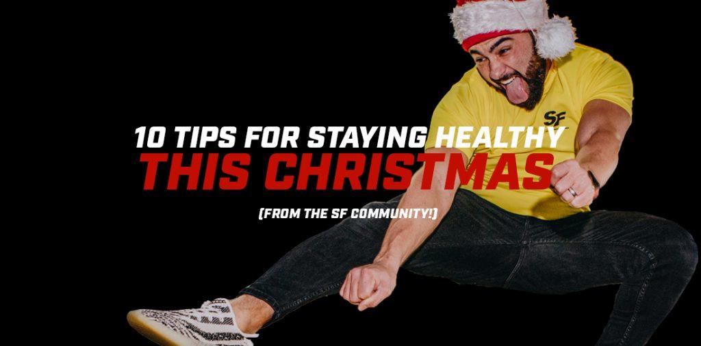 Top Christmas Tips